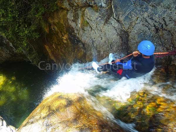 Canyoning Bollene
