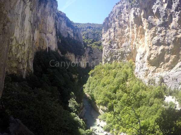 Sentier Vidal Verdon