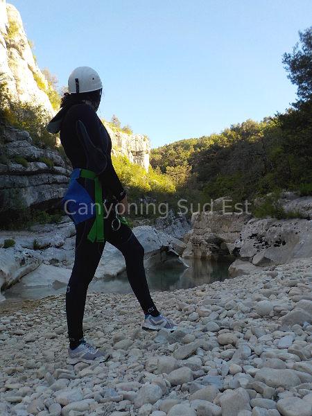 Fin canyon Bas Jabron